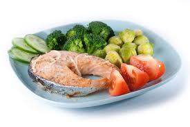 Беспроигрышная диета для лица и тела