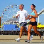 Узнайте  4 правила здорового образа жизни.