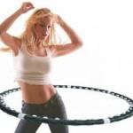 Самые простые упражнения для живота.