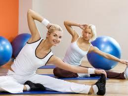 Физическая активность – основа здорового образа жизни.